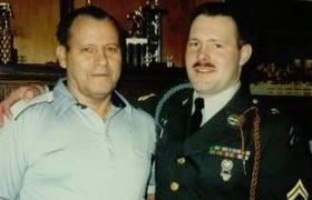 My Dad & I - 1988