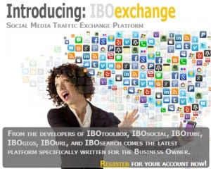 IBO Exchange
