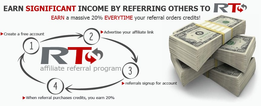 Click here to signup for Free at Rebrandable traffic - Rebrandable traffic is Free to promote on your website & very lucrative revenue creator.