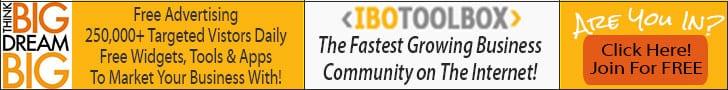IBO Toolbox