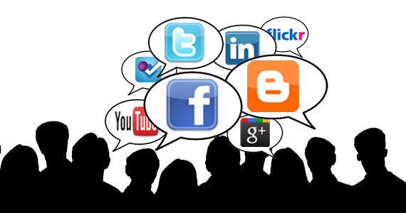 Business Social Media Sites