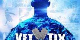 Veteran's Benefits – Free Tickets