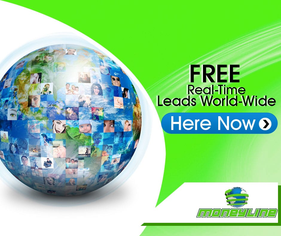 Leads MLM