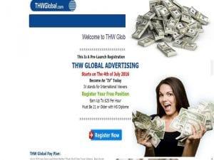 THWGlobal.com