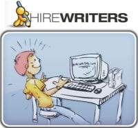 Become a Freelance writer or hire one