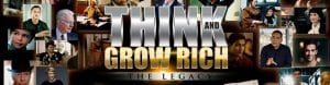 The Legacy of Think and Grow Rich