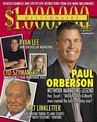 Paul Orberson Fortune Hi-Tech Marketing