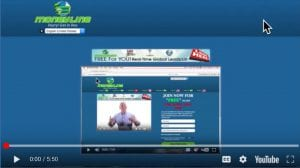 Youtube video Global moneyline how does it work