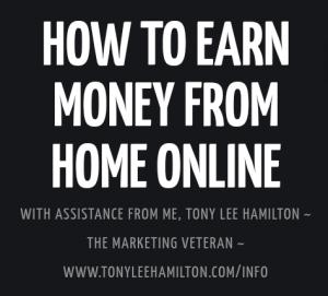 Tony Lee Hamilton The Marketing Veteran