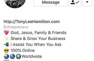 The Marketing Veteran on Instagram