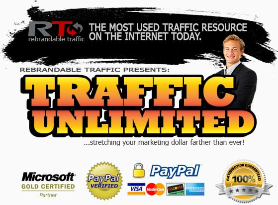 Traffic Unlimited