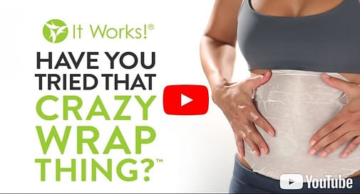 Crazy Wrap Thing It Works
