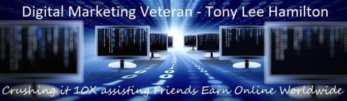 The Digital Marketing Veteran