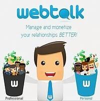 WebTalk Video Review