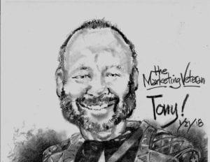 Tony Lee Hamilton Digital Marketing Veteran Crushing it 10X