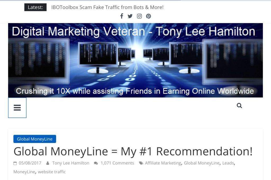 Does Moneyline Work?