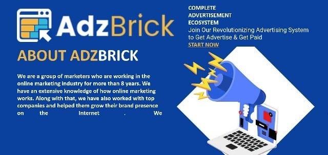 Adz Brick Crypto
