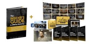 The Insider's Guide to Affiliate Marketing pdf + Bonuses!