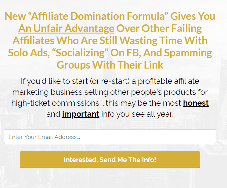 2020 Affiliate Marketing Guide