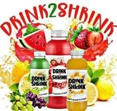 Healthy Living Drink