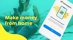 What is HoneyGain App